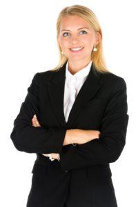 Laurie Chevalier courtier en crédit